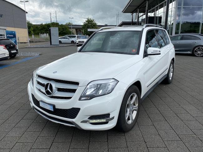 suv Mercedes-Benz GLK-Klasse GLK 220 CDI 7G-Tronic