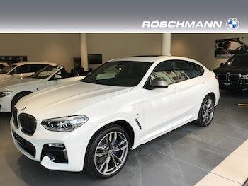suv BMW X4 M40i Steptronic
