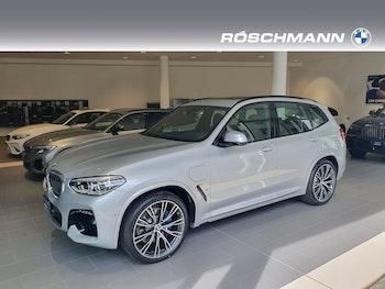 suv BMW X3 xDrive 30e M Sport