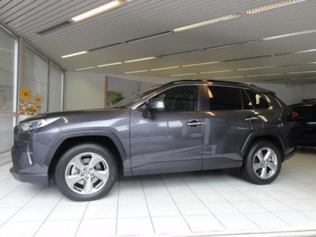 suv Toyota RAV4 RAV-4 2.0 Premium 4WD