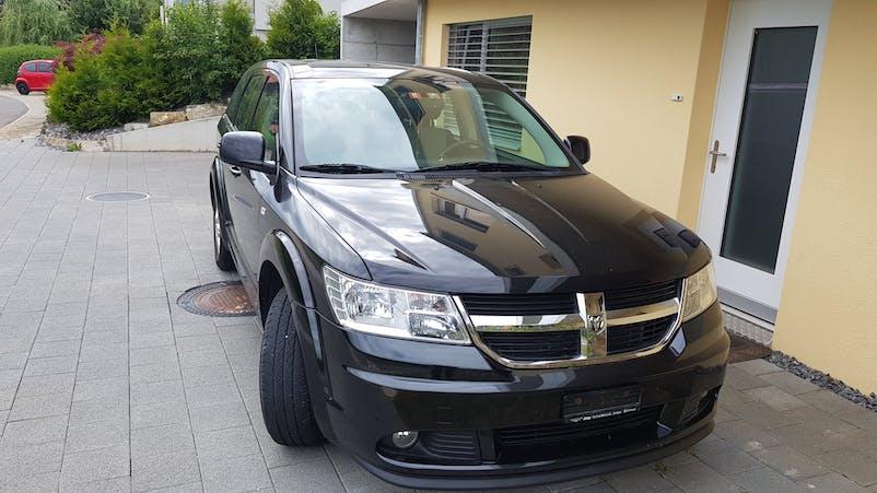 Dodge Journey 2.4 SXT 103'500 km CHF5'500 - acheter sur carforyou.ch - 1