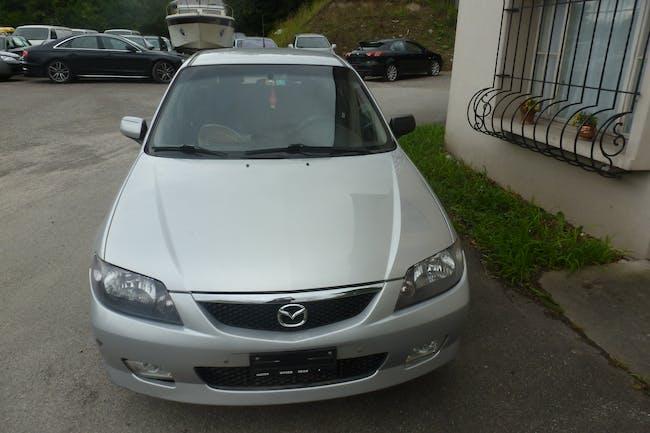 Mazda 323 F 2.0i 16V Look 149'332 km CHF1'195 - buy on carforyou.ch - 1