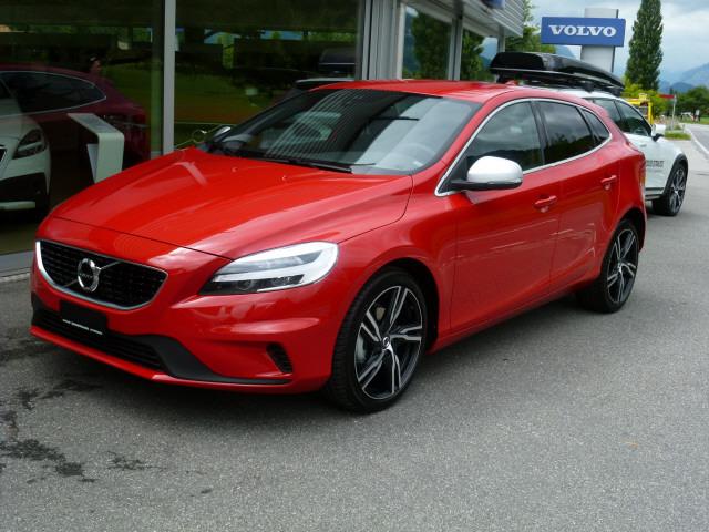 estate Volvo V40 D2 Dynamic Edition