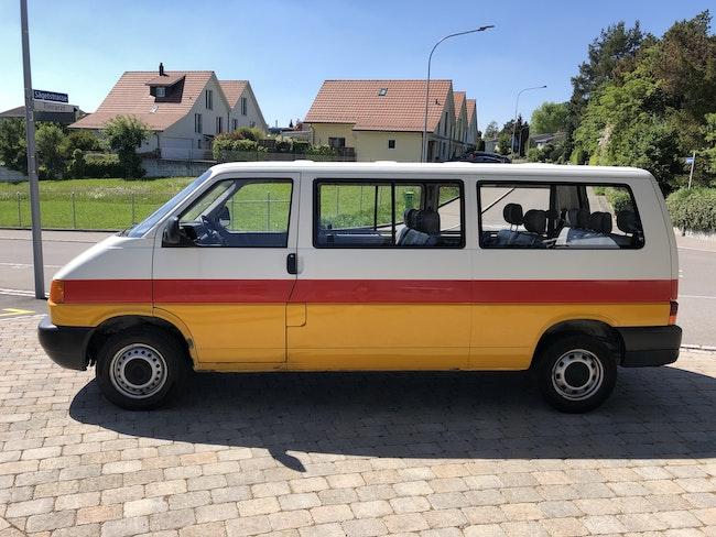 bus VW T4 Kombi 3320 Sw.Profi 1.9 TD