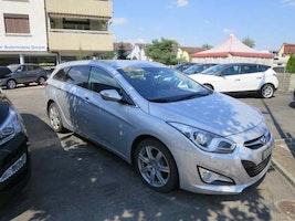 Hyundai i40 cw 1.7 CRDi 136 Style 49'000 km CHF15'760 - acquistare su carforyou.ch - 3