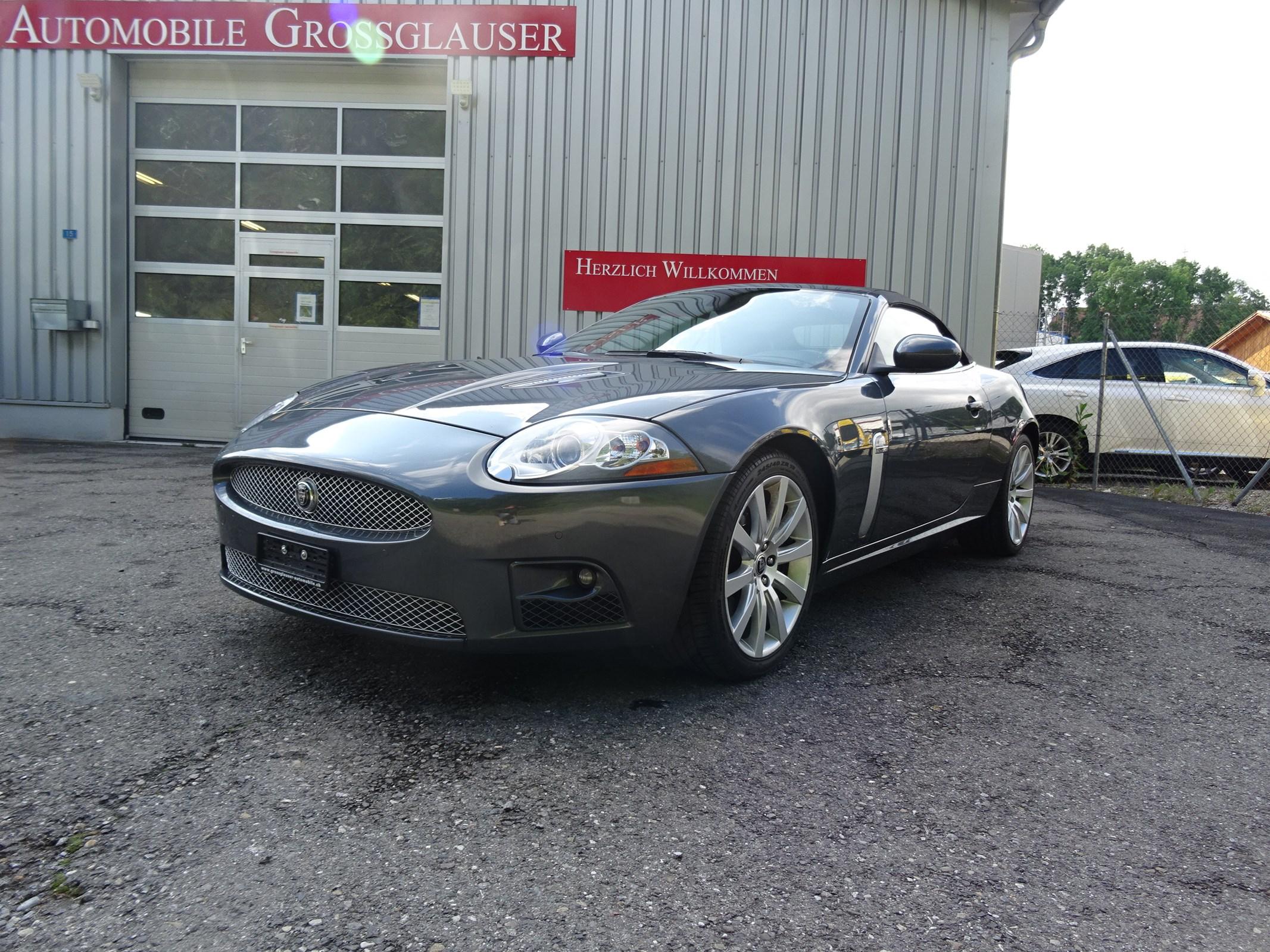 Jaguar Gebraucht