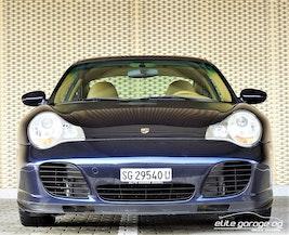 Porsche 911 Turbo 30'100 km CHF69'800 - acquistare su carforyou.ch - 2
