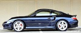 Porsche 911 Turbo 30'100 km CHF69'800 - acquistare su carforyou.ch - 3