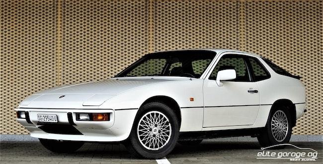 coupe Porsche 924 924
