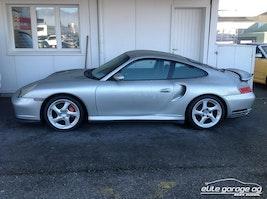Porsche 911 Turbo 59'500 km 54'800 CHF - buy on carforyou.ch - 3