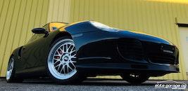 Porsche 911 Turbo 60'500 km 54'800 CHF - kaufen auf carforyou.ch - 3