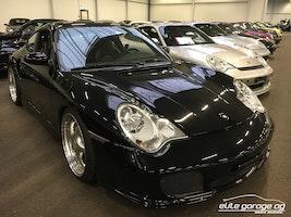 Porsche 911 GT3 16'400 km CHF119'800 - kaufen auf carforyou.ch - 3