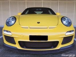 Porsche 911 GT3 27'300 km CHF119'800 - acquistare su carforyou.ch - 2