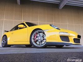 Porsche 911 GT3 27'300 km CHF119'800 - acquistare su carforyou.ch - 3