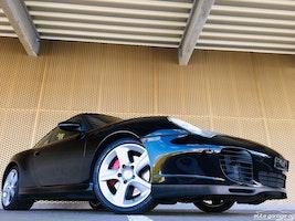 Porsche 911 Carrera 4 S 148'000 km CHF32'800 - acquistare su carforyou.ch - 3