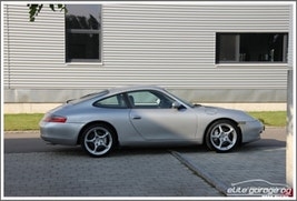 Porsche 911 Carrera 4 47'700 km CHF36'800 - buy on carforyou.ch - 3