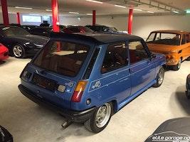 Renault R5 Alpine 147'800 km CHF16'800 - acheter sur carforyou.ch - 3