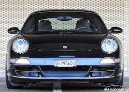 Porsche 911 Carrera S 39'400 km 52'800 CHF - acheter sur carforyou.ch - 2