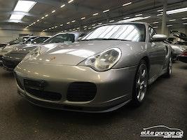 Porsche 911 Turbo 29'000 km 64'800 CHF - acquistare su carforyou.ch - 3