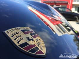 Porsche 911 GT3 22'500 km CHF84'800 - acheter sur carforyou.ch - 2