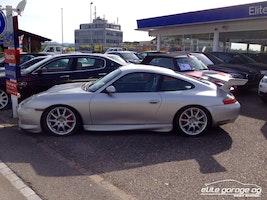 Porsche 911 GT3 Clubsport 29'800 km CHF74'800 - acheter sur carforyou.ch - 2