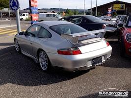 Porsche 911 GT3 Clubsport 29'800 km CHF74'800 - acheter sur carforyou.ch - 3