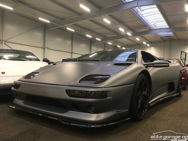 coupe Lamborghini Diablo 5.7 EVOLUTION
