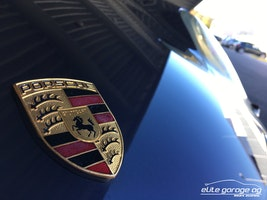 Porsche 911 Carrera 4 35'700 km 37'800 CHF - acheter sur carforyou.ch - 2