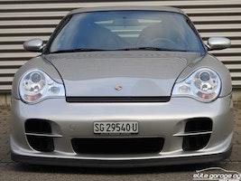 Porsche 911 GT2 61'300 km CHF114'800 - buy on carforyou.ch - 2