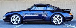 Porsche 911 Carrera 4 134'100 km CHF69'800 - kaufen auf carforyou.ch - 3