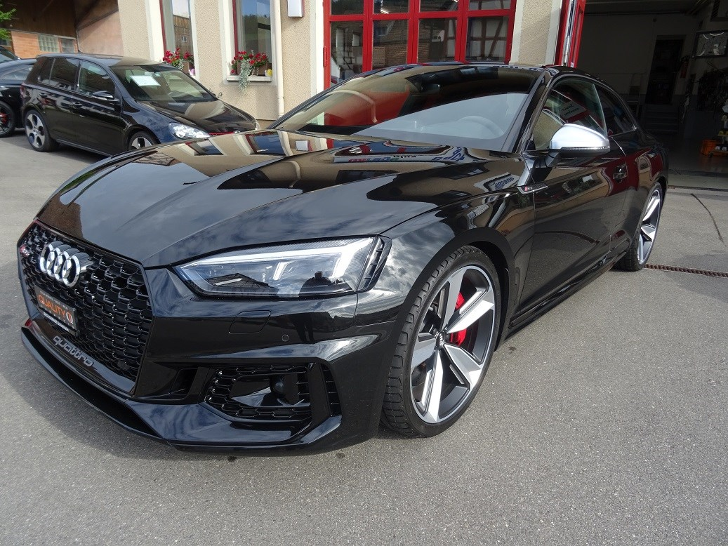 coupe Audi S5 / RS5 RS5 Coupé 2.9 V6 TFSI quattro T-Tronic