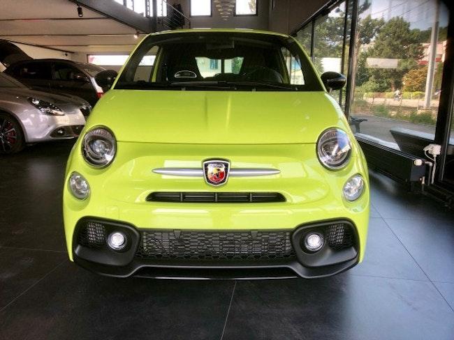 saloon Fiat 500 Abarth 595 1.4 16V T AbarthPista