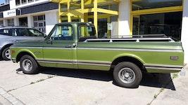 Chevrolet C/K C10 / CST10 6'828 km 24'500 CHF - buy on carforyou.ch - 2
