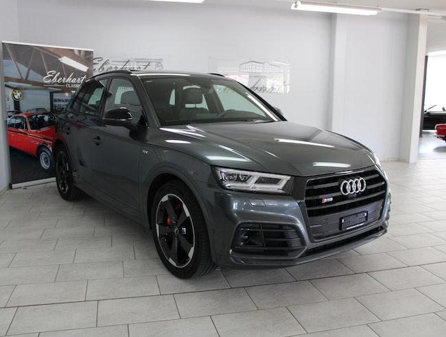 suv Audi SQ5 3.0 TFSI quattro