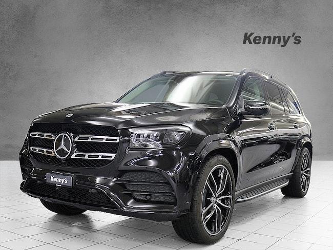 suv Mercedes-Benz GLS-Klasse GLS 400 d AMG Line