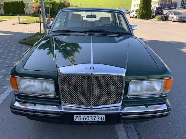 Bentley Eight 19'000 km CHF39'800 - acheter sur carforyou.ch - 1