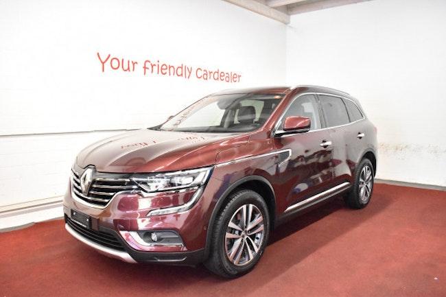 suv Renault Koleos 2.0 dCi Intens 4x4