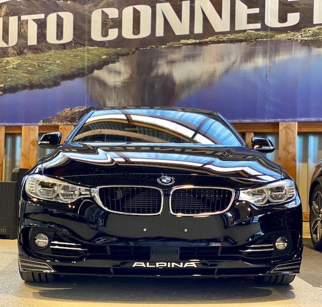 coupe BMW Alpina B4 BiTurbo Coupé 3.0 xDrive Switch-Tronic