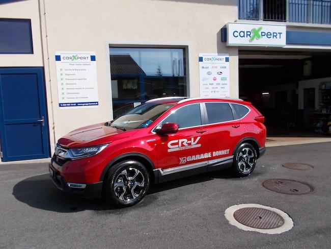 suv Honda CR-V 2.0 i-MMD Executive 4WD