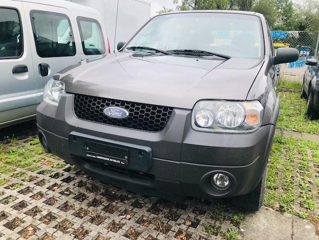 suv Ford Maverick 2.3 16V