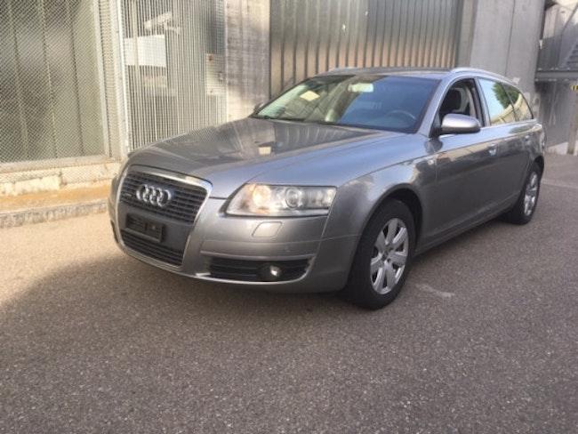 estate Audi A6 Avant 3.2 V6 FSI quatt