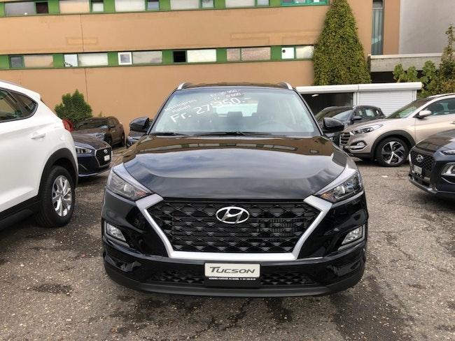 suv Hyundai Tucson 1.6 TGDI Origo 2WD