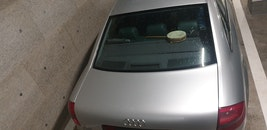 Audi A6 2.8 Advance (Limousine) 207'975 km 2'500 CHF - acheter sur carforyou.ch - 3