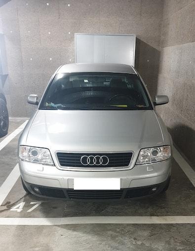 Audi A6 2.8 Advance (Limousine) 207'975 km 2'500 CHF - acheter sur carforyou.ch - 1