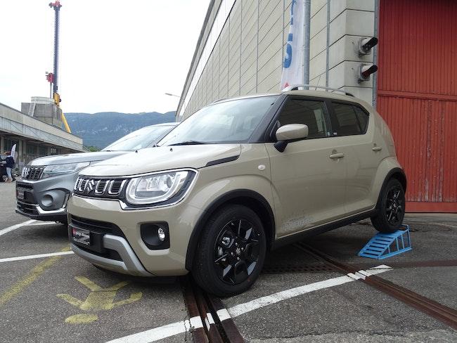 suv Suzuki Ignis 1.2 Generation Hybrid