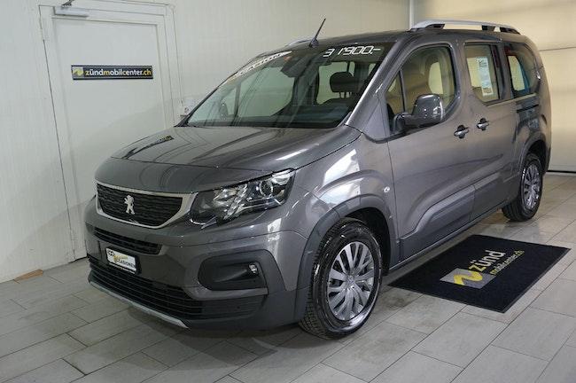 van Peugeot Rifter Long 1.5 BlueHDi 130 Allure