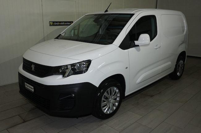 van Peugeot Partner Kaw. 1000 S.1.5 BHDi 130 Asp.