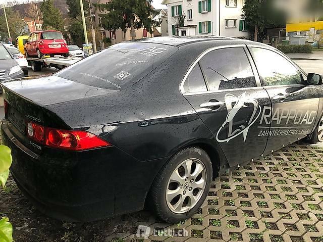 Unfall Auto Kaufen : limousine honda accord 2 2 diesel unfall auto kaufen auf ~ Watch28wear.com Haus und Dekorationen