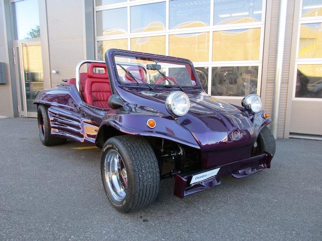cabriolet VW Buggy