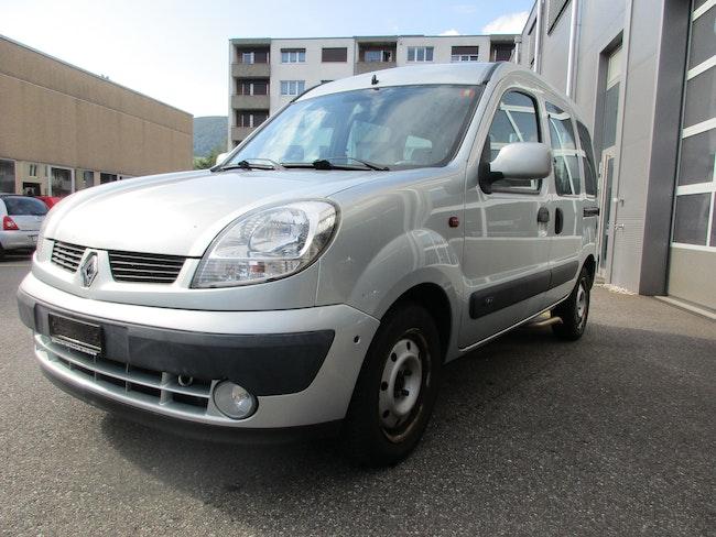 van Renault Kangoo Kombi 1.6 16V Authentique